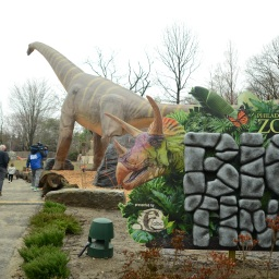 Big Time Fun at Philly Zoo