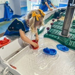 Bucks County Children's Museum Reopens for Fun: An Update!