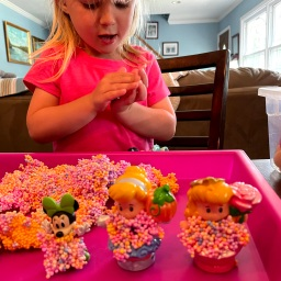 Keeping Kids Busy MVPs: Toys for Creative Independent Play