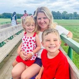 Strawberry Fields and Fun at Shady Brook Farm