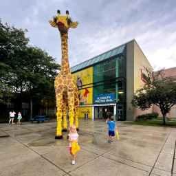 Building Memories at LEGOLAND Discovery Center
