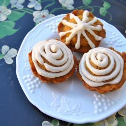 5 Pumpkin Dessert Recipes