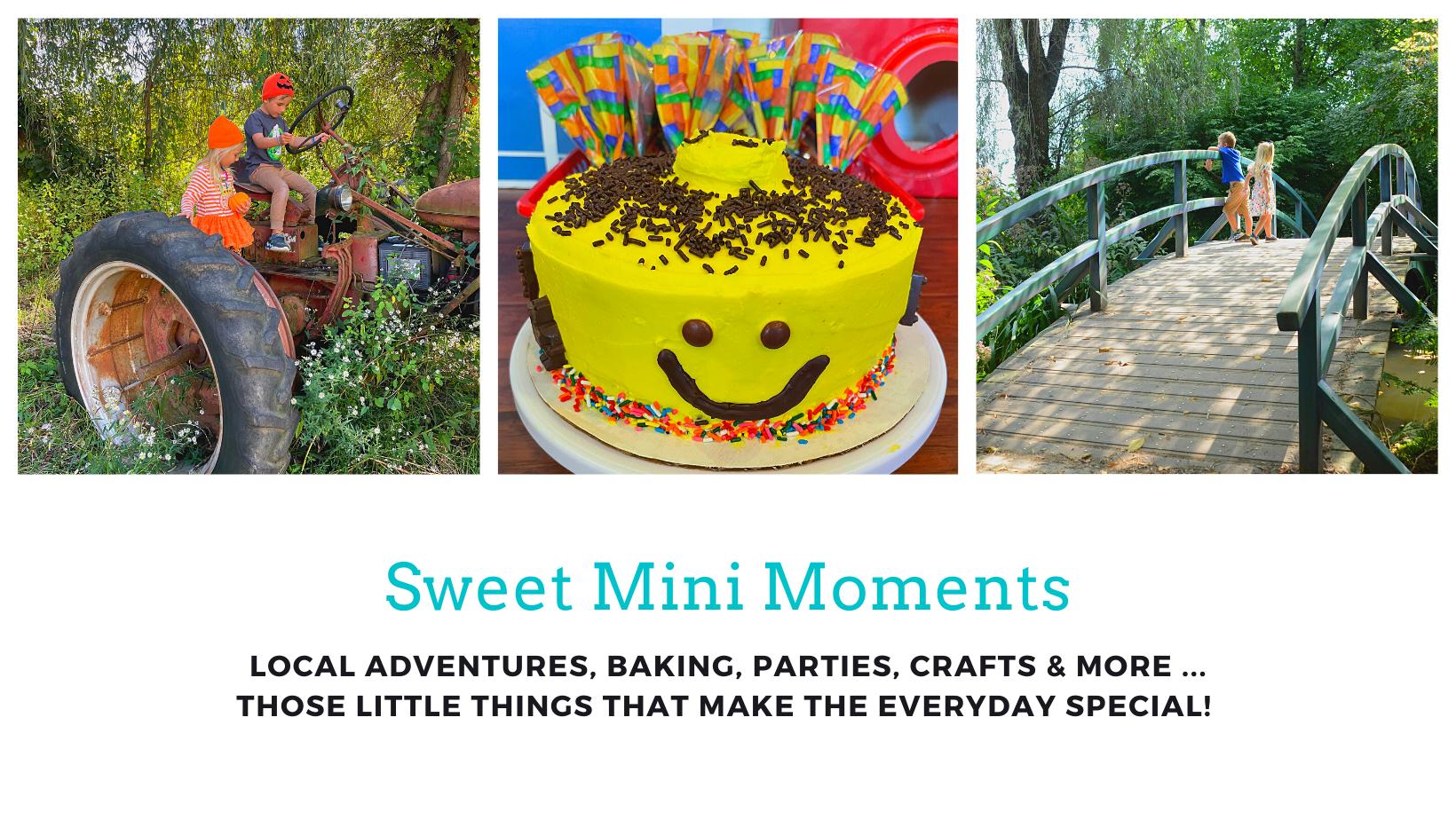 Sweet Mini Moments